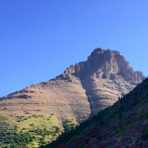 Mount Galwey - Waterton