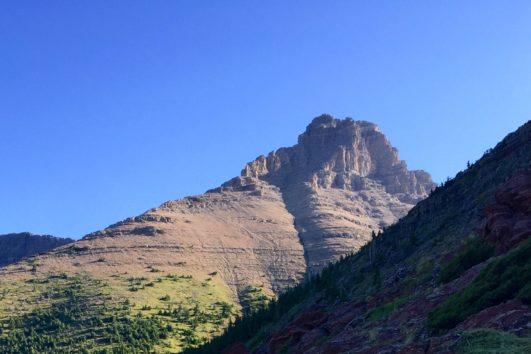 Mount Galwey - Waterton