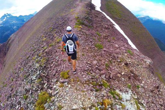 Akamina Ridge - Waterton