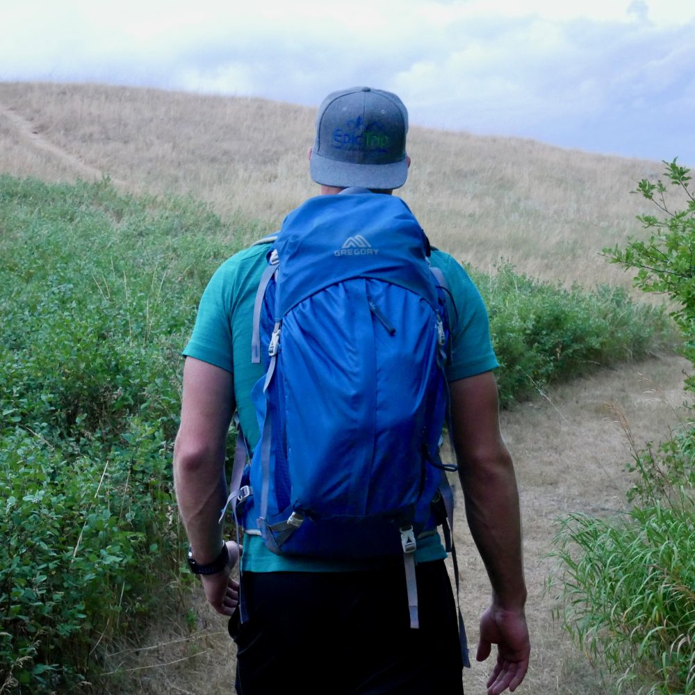 Gregory Z40 Backpack - Epic Trip Adventures