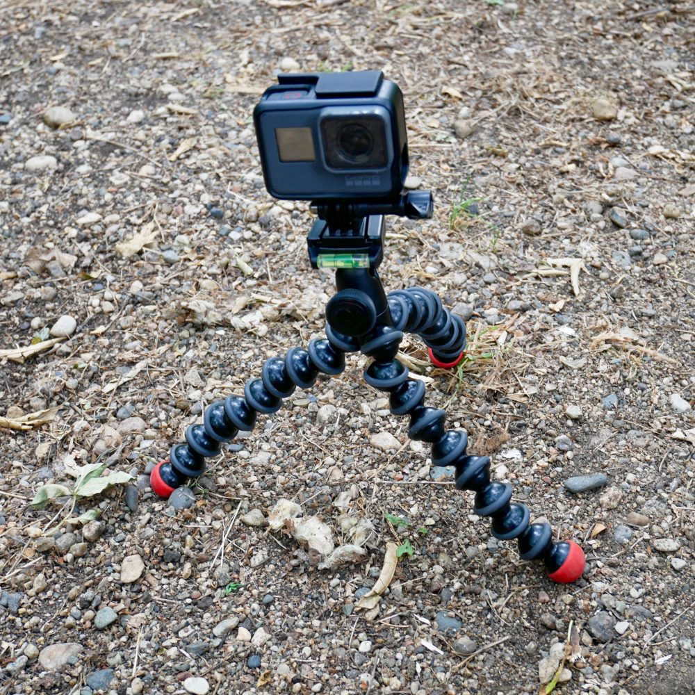 GorillaPod Action TriPod - Epic Trip Adventures