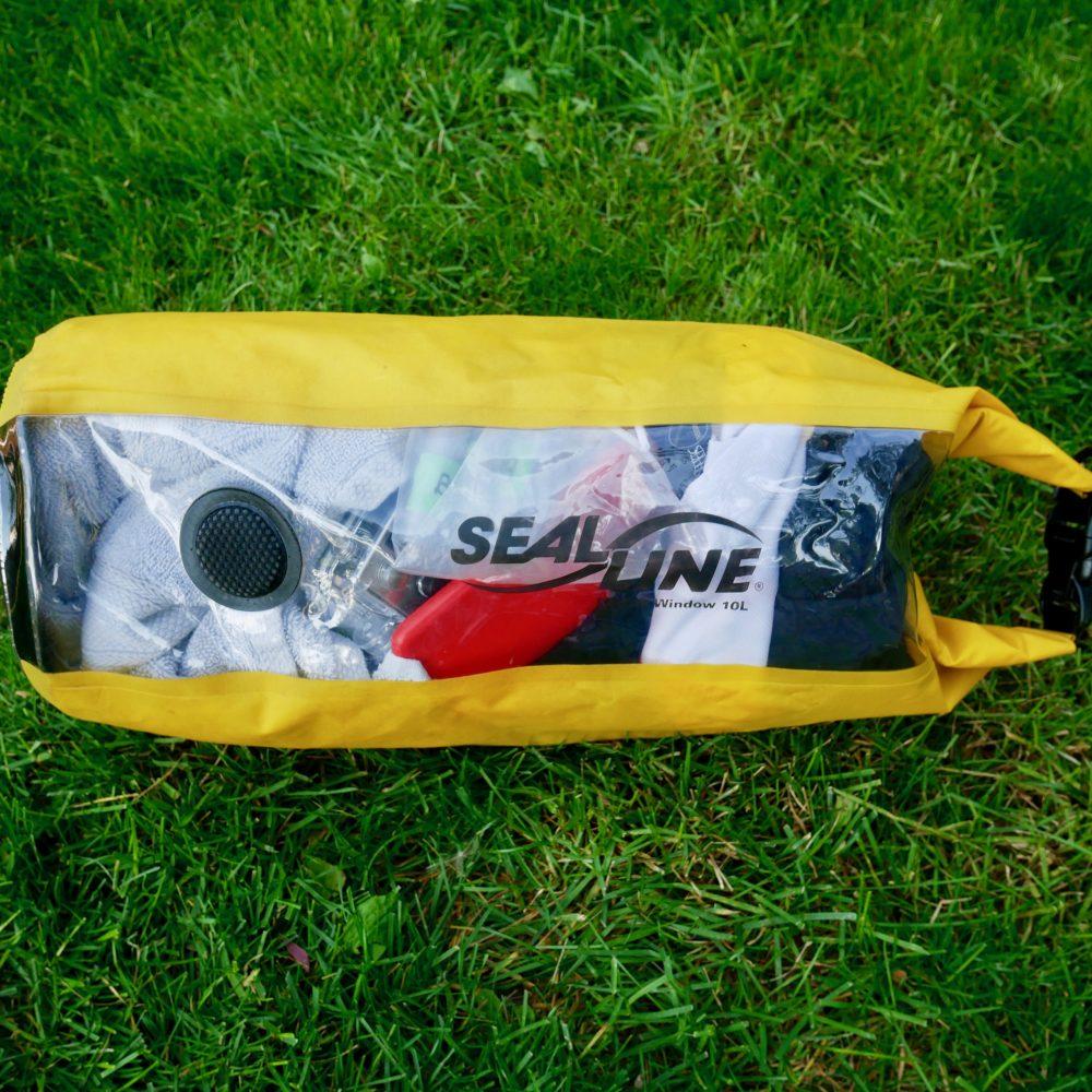 SealLine Kodiak Dry Bag - Epic Trip Adventures