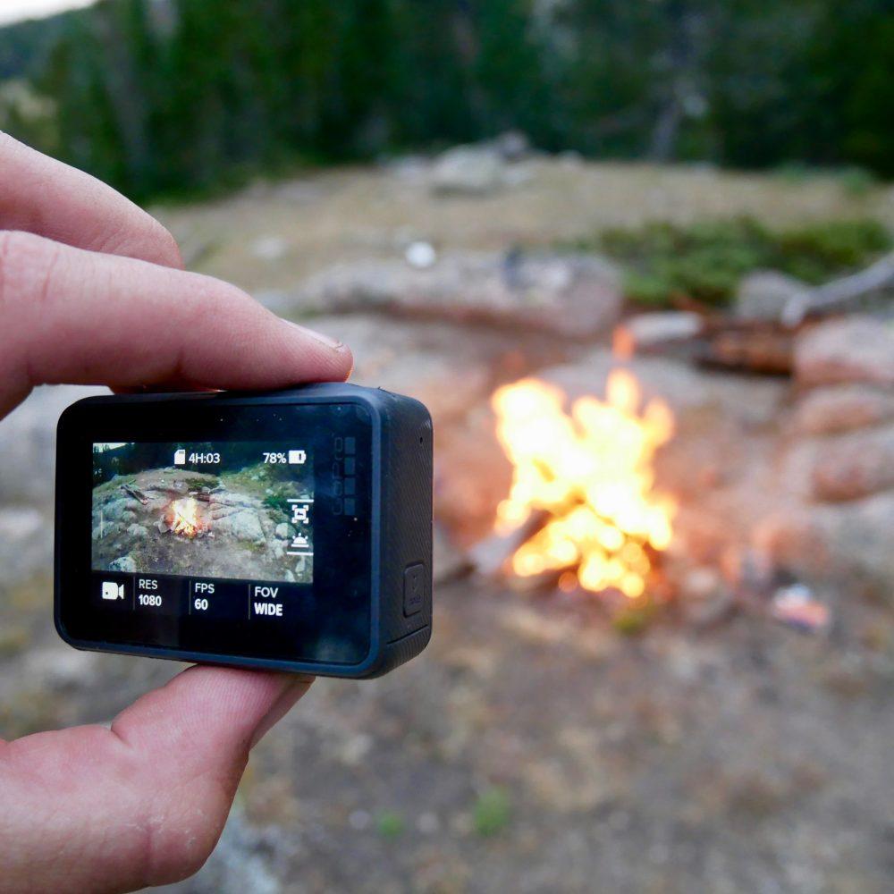 GoPro Hero5 Black - Epic Trip Adventures