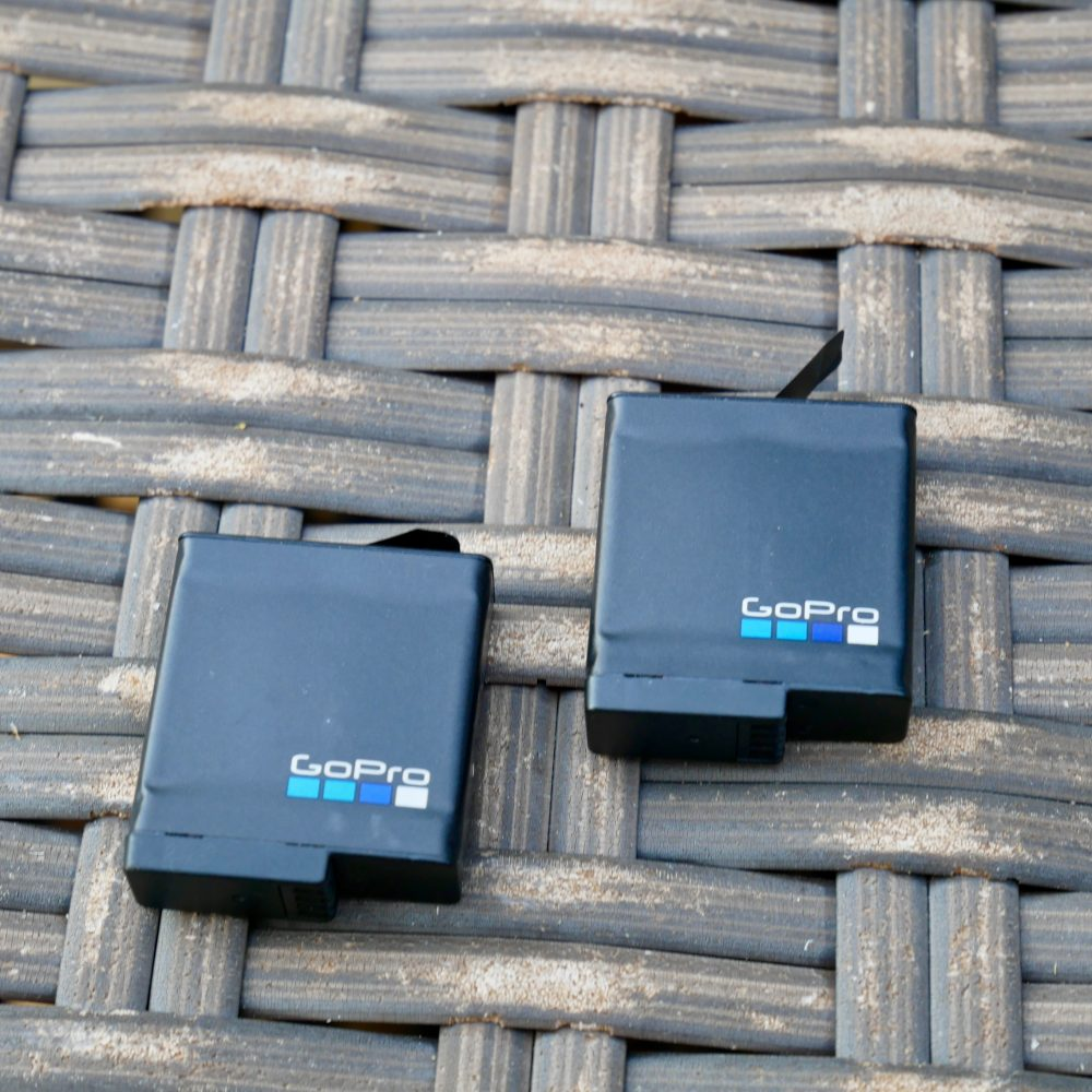 GoPro Rechargeable Battery (Hero5 Black) - Epic Trip Adventures