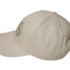 White Baseball Cap Side - Epic Trip Adventures
