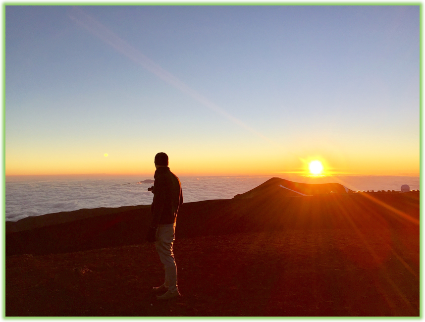 Mauna Kea - Hawaii Big Island - Epic Trip Adventures