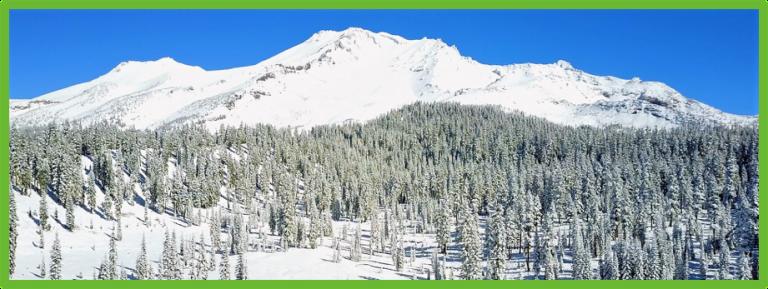 Mount Shasta – California – Epic Trip Adventures