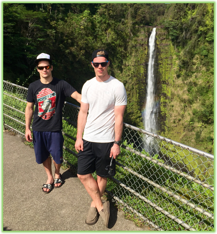 Akaka Falls - Hawaii Big Island - Epic Trip Adventures