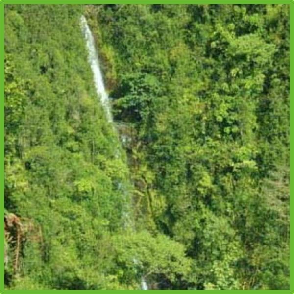 Kahuna Falls - Hawaii Big Island - Epic Trip Adventures