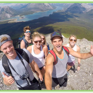 Tent Ridge - Kananaskis - Epic Trip Adventures