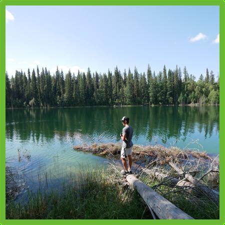 Gem Lakes - Saskatchewan - Epic Trip Adventures