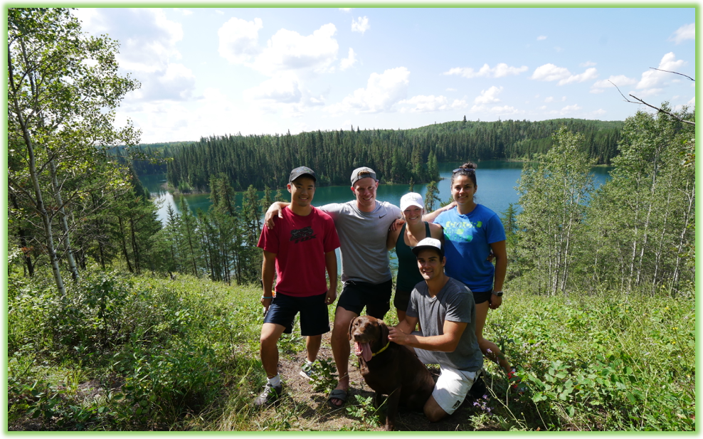 Gem Lakes - Saskatchewan - Epic Trip Adventures
