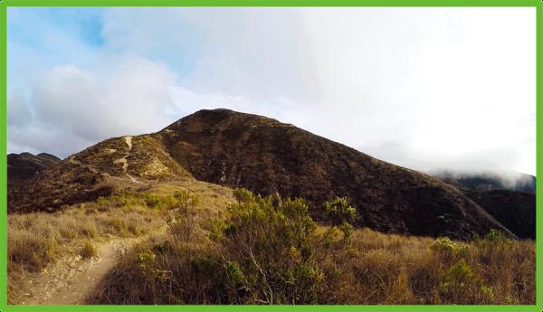 Valencia Peak – California – Epic Trip Adventures
