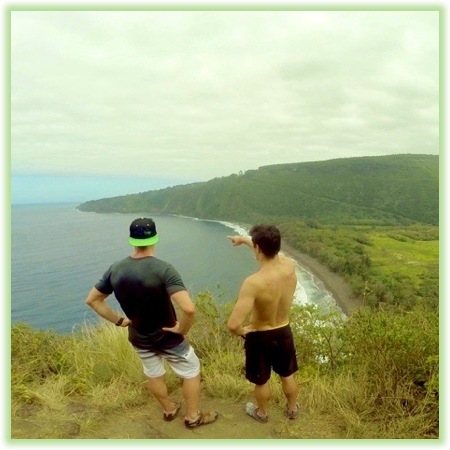 Waipio Valley - Hawaii Big Island - Epic Trip Adventures