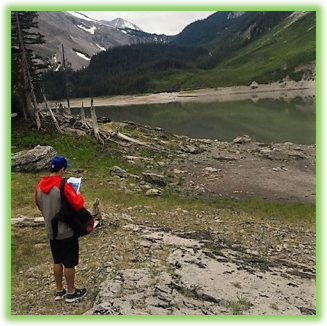 Hidden Lake - Kananaskis - Epic Trip Adventures