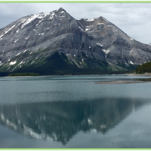 Upper Kananaskis Lake - Kananaskis - Epic Trip Adventures