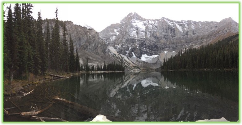 Rawson Lake - Kananaskis - Epic Trip Adventures