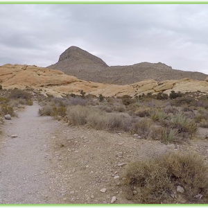 Turtlehead Peak - Red Rock Canyon - Epic Trip Adventures