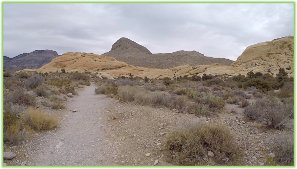 Turtlehead Peak – Red Rock Canyon – Epic Trip Adventures