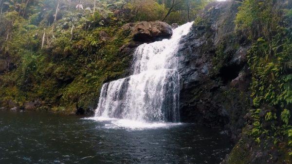 Nanue Falls – Hawaii Big Island – Epic Trip Adventures