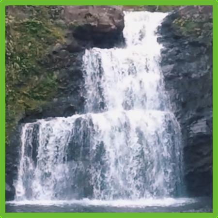 Nanue Falls - Hawaii Big Island - Epic Trip Adventures