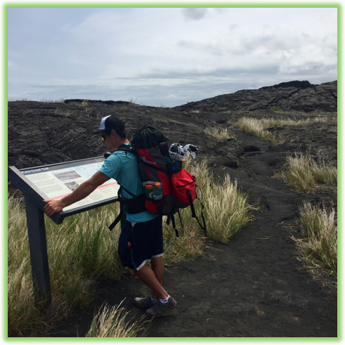 Apua Point Trailhead - Hawaii Big Island - Epic Trip Adventures