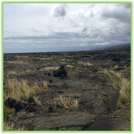 Apua Point Cairns - Hawaii Big Island - Epic Trip Adventures