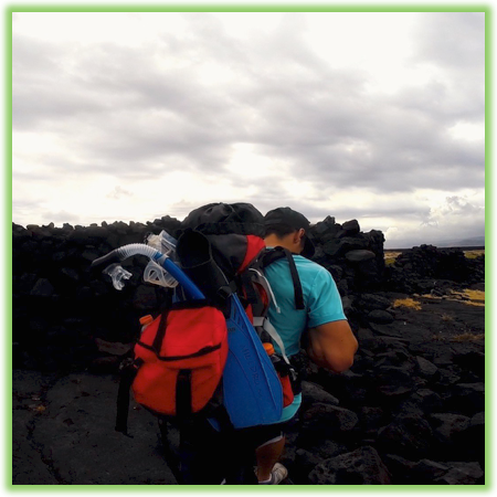 Apua Point Trail - Hawaii Big Island - Epic Trip Adventures
