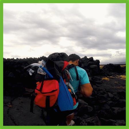 Apua Point Trail - Hawaii Big Island - Epic Trip Adventures