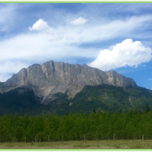 Yamnuska - Canmore - Epic Trip Adventures