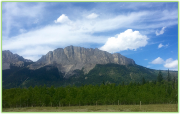 Yamnuska – Canmore – Epic Trip Adventures