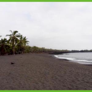 Honomalino Bay - Hawaii Big Island - Epic Trip Adventures
