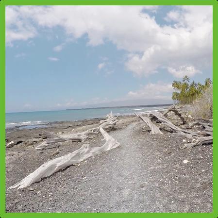Kiholo Bay - Hawaii Big Island - Epic Trip Adventures