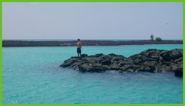 Kiholo Bay – Hawaii Big Island – Epic Trip Adventures