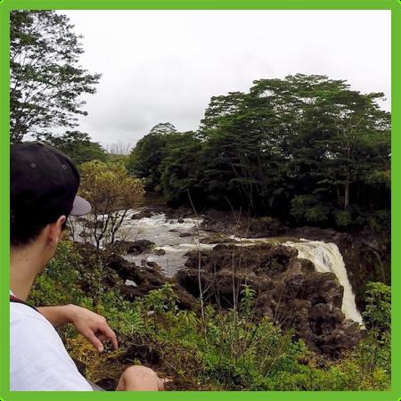 Rainbow Falls - Hawaii Big Island - Epic Trip Adventures