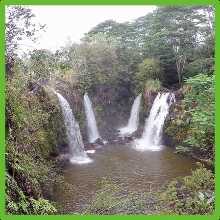 Searching For Narnia - Hawaii Big Island - Epic Trip Adventures