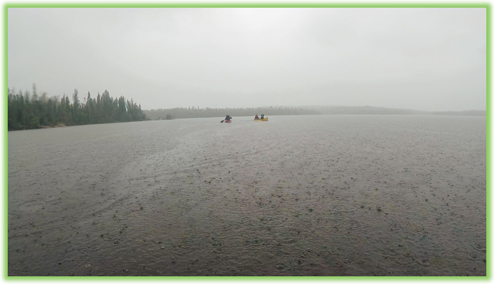 Canoeing The Churchill River - Saskatchewan- Epic Trip Adventures