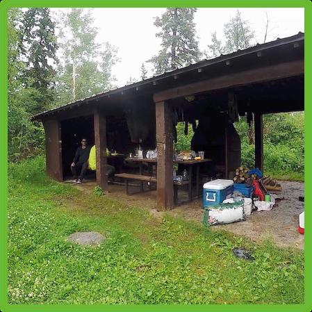 Otter Rapids Campground - Saskatchewan- Epic Trip Adventures