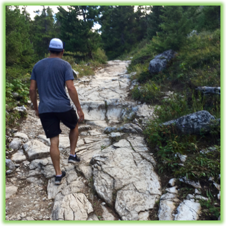 Crandell Lake Hike - Waterton - Epic Trip Adventures