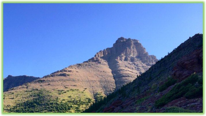Mount Galwey - Waterton - Epic Trip Adventures