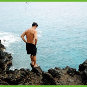 End Of The World - Hawaii Big Island - Epic Trip Adventures
