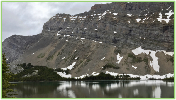 Ribbon Lake – Kananaskis – Epic Trip Adventures