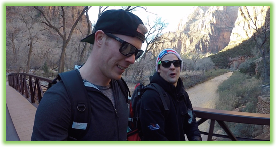 Angels Landing - Zion - Epic Trip Adventures