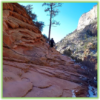 Angels Landing - Zion - Epic Trip Adventures
