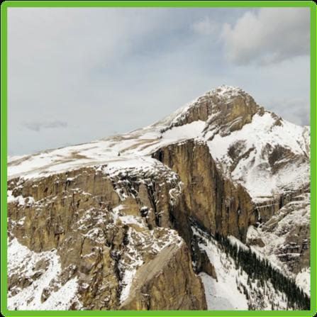 Black Rock Mountain - Ghost River - Epic Trip Adventures