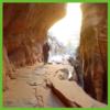 Echo Canyon - Zion - Epic Trip Adventures