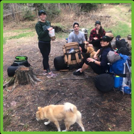 Grey Owl's Cabin Hike - Saskatchewan - Epic Trip Adventures