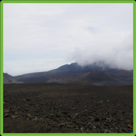 Haleakala Crater - Maui - Epic Trip Adventures