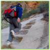 Hidden Canyon Trail - Zion - Epic Trip Adventures