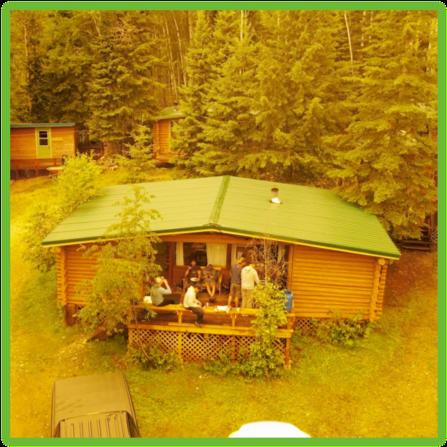 Missinipe Cabin - Saskatchewan - Epic Trip Adventures